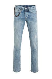 C&A The Denim regular fit jeans lichtblauw, Lichtblauw