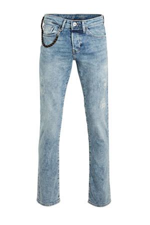 regular fit jeans lichtblauw