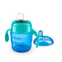 Philips AVENT drinkbeker 200 ml blauw, Blauw