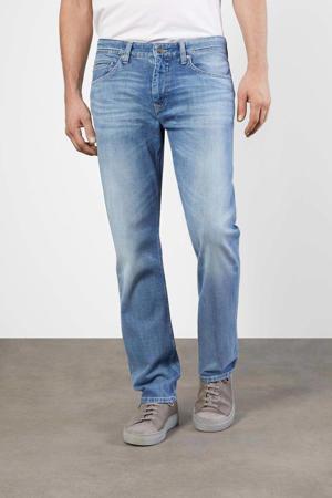straight fit jeans Arne light denim