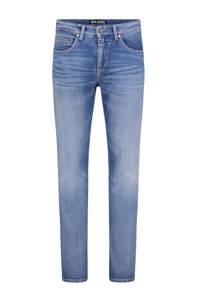 MAC straight fit jeans Arne light denim, Light blue denim