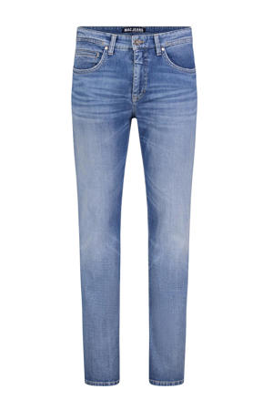 straight fit jeans Arne light denim