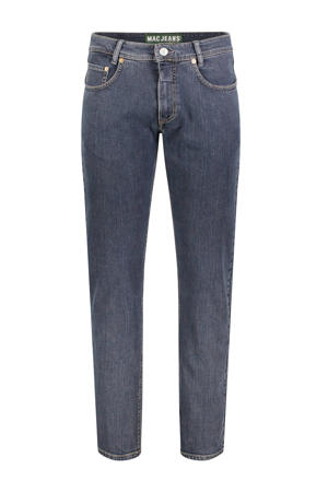 regular fit jeans Arne Alpha washed greycast