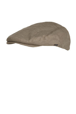 flatcap beige