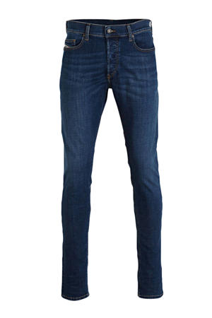 slim fit jeans D-Luster mid blue