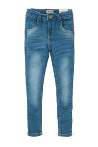 DJ Dutchjeans skinny jeans stonewashed, Stonewashed