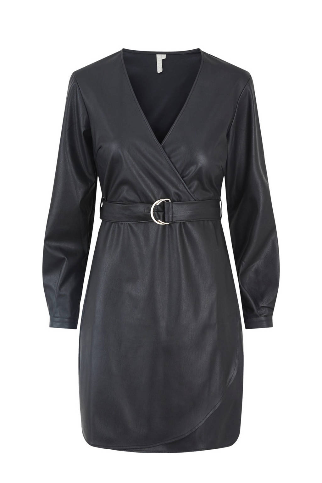 PIECES jurk PCKIMMI zwart, Zwart
