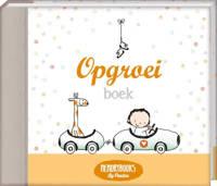 Memorybooks by Pauline: Opgroeiboek - Pauline Pauline Oud