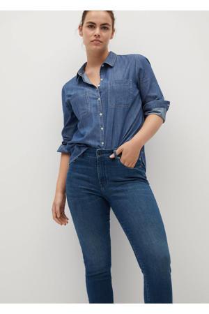 slim fit jeans Valentina blue