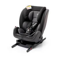 Babyauto Duplaautostoel groep 0+ 123 zwart, Zwart