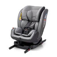 Babyauto Duplaautostoel groep 0+ 123 grijs, Grijs