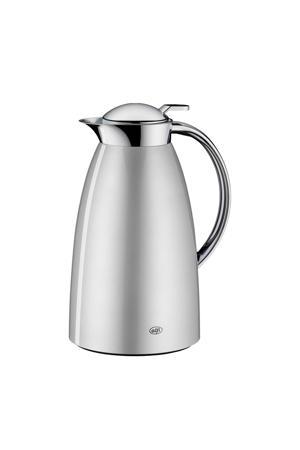 Thermoskan Gusto Evo Zilver (1 Liter)