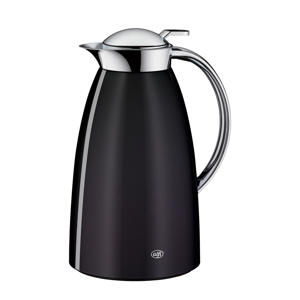 Thermoskan Gusto Evo Zwart (1 Liter)