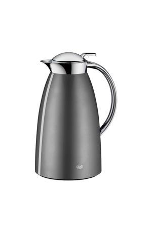 Thermoskan Gusto Evo Grijs (1 Liter)