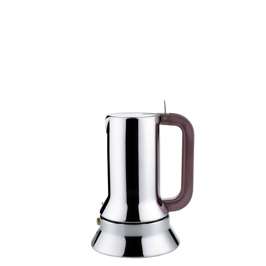 Alessi  percolator 9090/1 Door Richard Sapper - 1 Kops