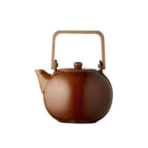 Theepot Amber (1.2 Liter)