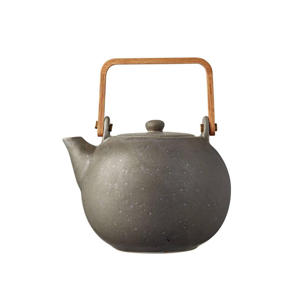 Bitz Theepot Grijs (1.2 Liter)