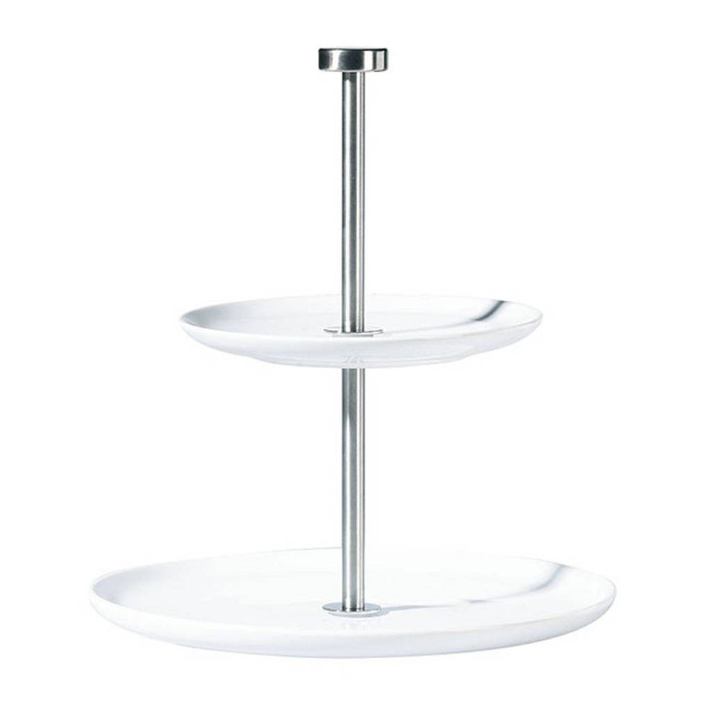 ASA Selection Etagere A Table (23.5 cm), Wit