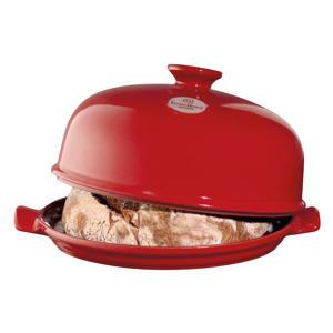 Broodbakvorm + Deksel Bolvormig (Ø34 cm)