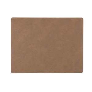 Placemat Leer Nupo Bruin (35x45 cm)