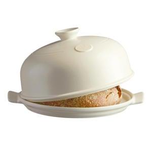 Broodbakvorm + Deksel Bolvormig (Ø34 cm) Lin