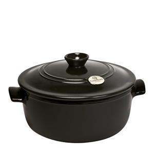 Braadpan Cookware Fusain (Ø28 cm)