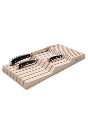 Messenblok Lade (43x22x5 cm)