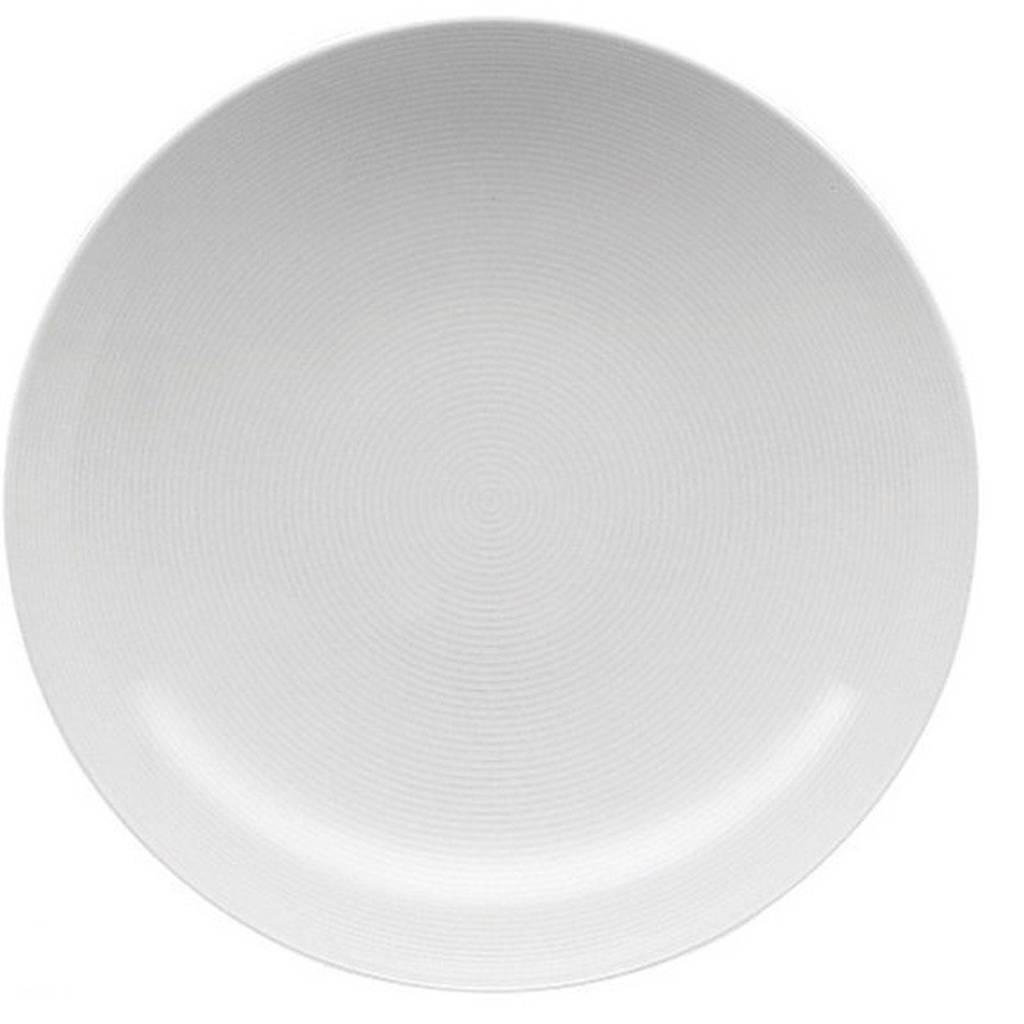 Thomas soepbord (Ø24 cm), Wit