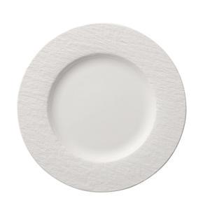 Ontbijtbord Manufacture Rock Wit (Ø22 cm)