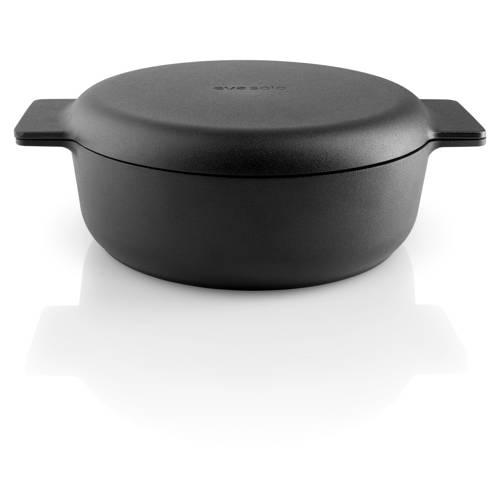 Wehkamp-Eva Solo Braadpan Nordic Kitchen (Ø24 cm)-aanbieding