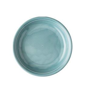 Diep Bord Trend Ice Blue (Ø22 cm)