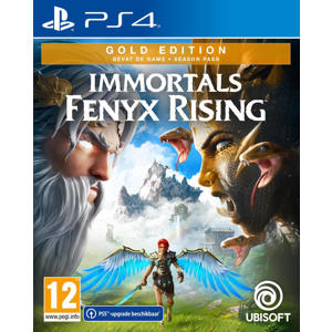Immortals Fenyx rising (Gold edition) (PlayStation 4)