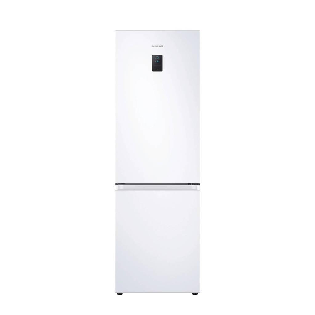 Samsung RB34T672DWW koel-vriescombinatie, Wit
