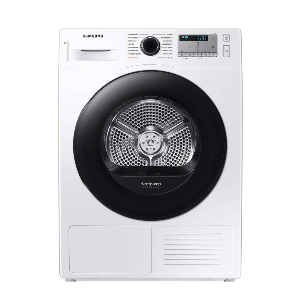 Samsung DV80TA220AH warmtepompdroger