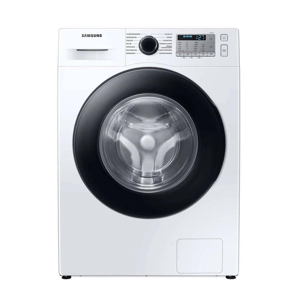 Samsung WW80TA049AH wasmachine
