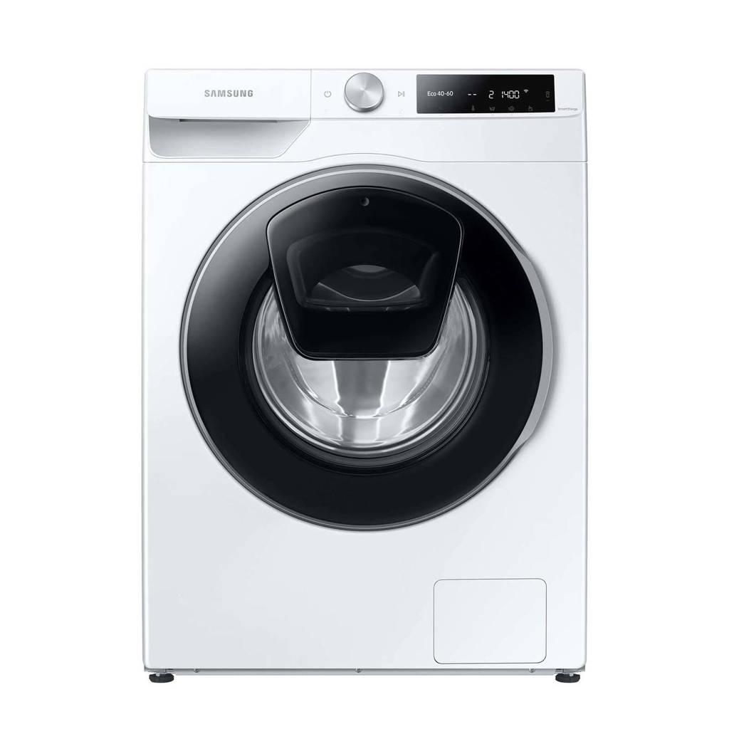 Samsung WW10T654ALE Addwash wasmachine