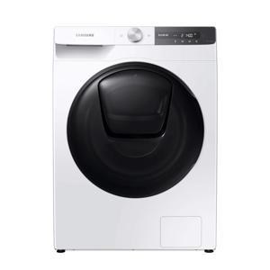 WW80T854ABT/S2 Quickdrive wasmachine
