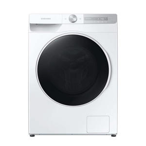 WW80T734AWH Quickdrive wasmachine