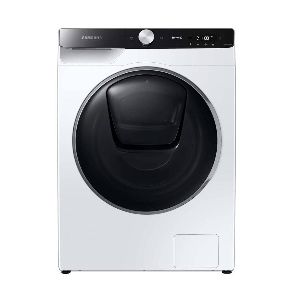 Samsung WW90T986ASE Quickdrive wasmachine