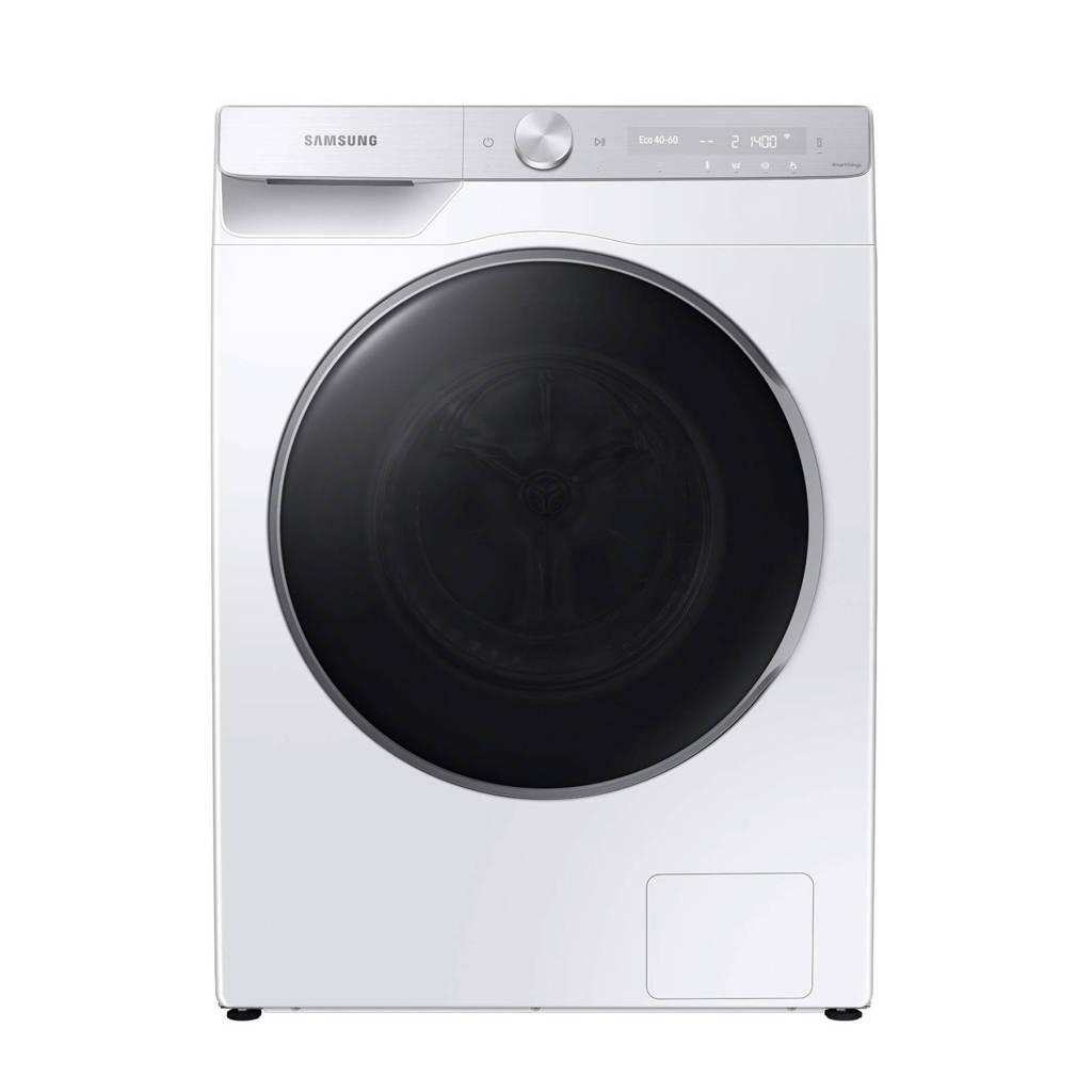 Samsung WW80T936ASH Quickdrive wasmachine