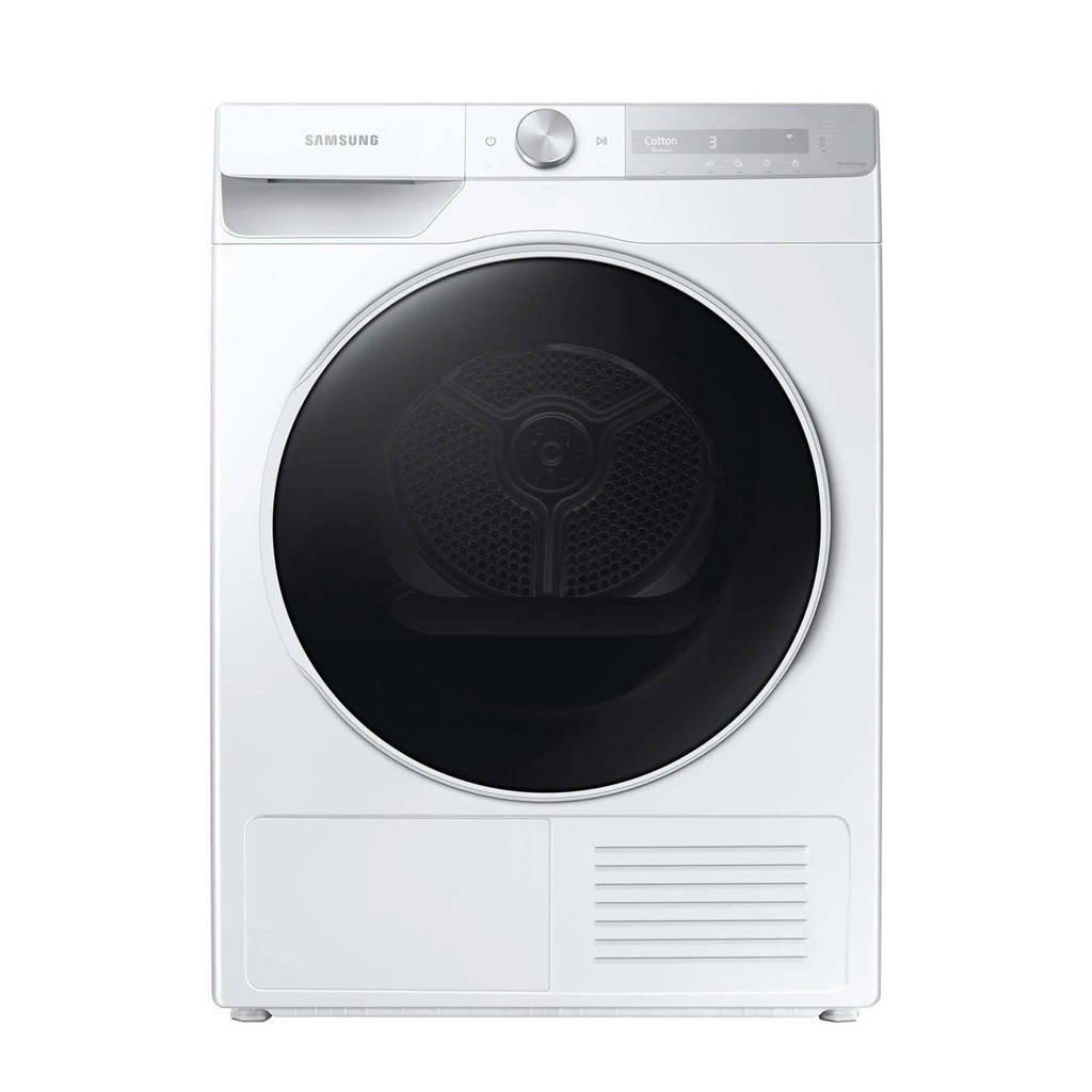 Samsung DV80T7220WH warmtepompdroger