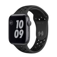 Apple Watch Nike SE 44mm smartwatch Space Gray