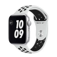 Apple Watch Nike SE 44mm smartwatch Silver
