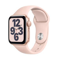 Apple Watch SE 40mm smartwatch Gold