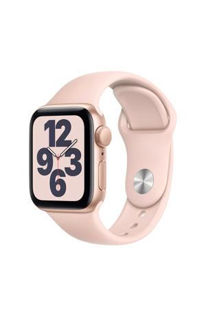 Watch SE 40mm smartwatch Gold