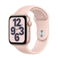 Apple Watch SE 44mm smartwatch Gold