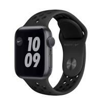 Apple Watch Nike Series 6 40mm smartwatch Space Gray