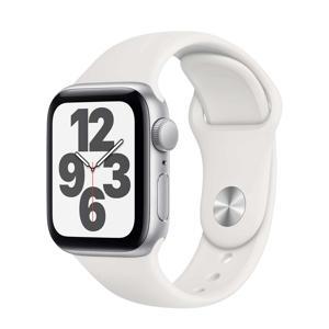 Watch SE 40mm smartwatch Silver