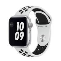 Apple Watch Nike Series 6 40mm smartwatch Silver