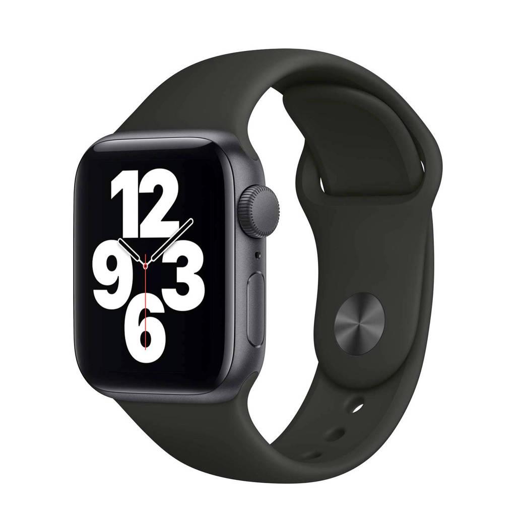 Apple Watch SE 40mm smartwatch Space Gray
